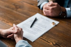 What Are the Tax Concerns for Business Owners Who Divorce?